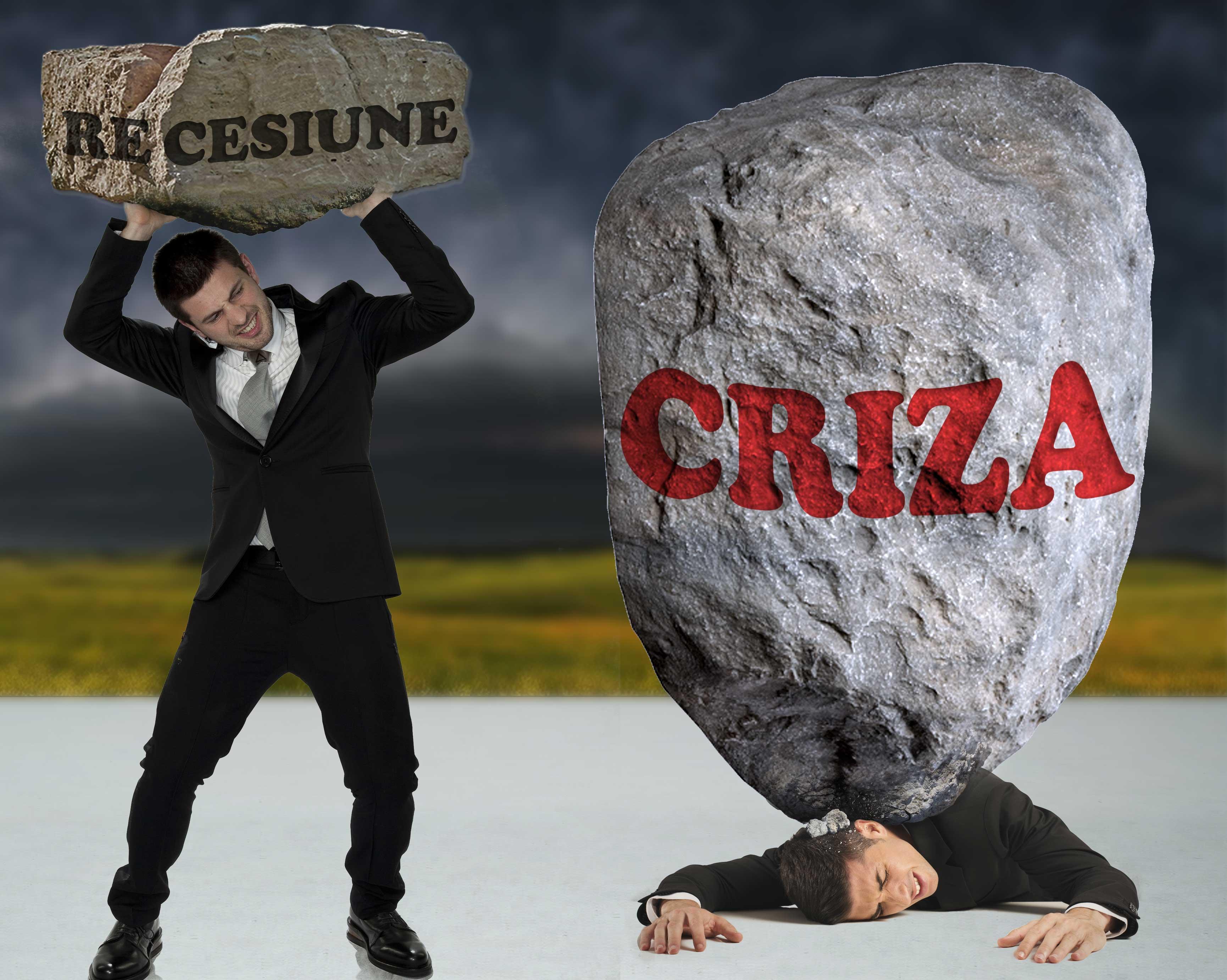 Urmează a doua criză economică mondială! Specialiștii avertizează