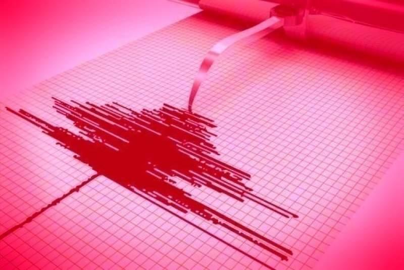 Cutremur cu magnitudine de 7,1 grade pe scara Richter. Care sunt zonele afectate