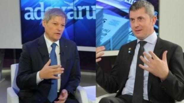 Dacian Cioloș, EXCLUS de USR! Anunțul de ultimă oră