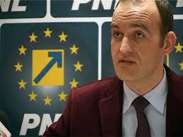 Dan Vîlceanu, vicepreșdinte PNL.