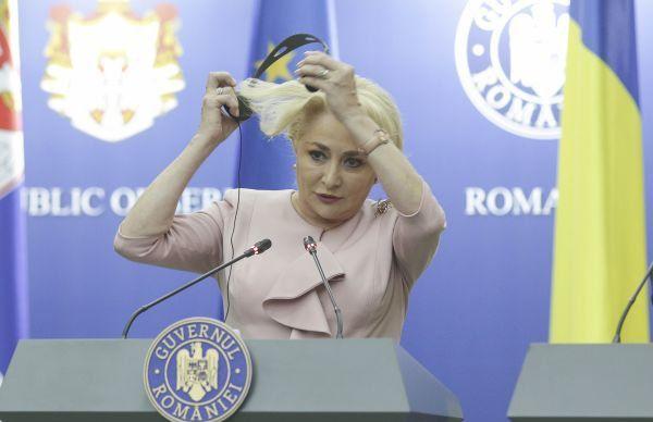 Viorica Dăncilă, o nouă gafă! Cum i-a spus lui Boiko Borisov