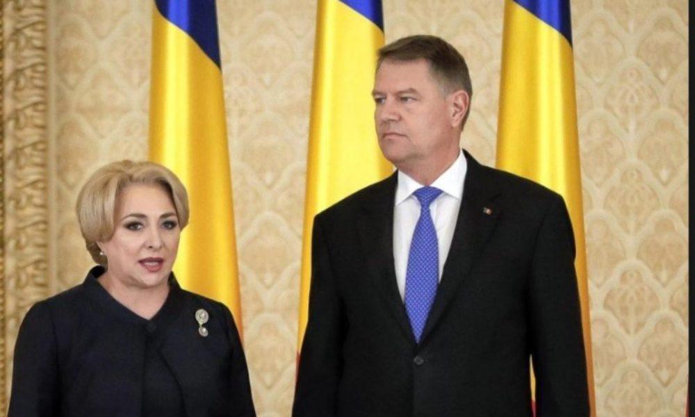 """CCR, despre conflictul dintre Iohannis și Dăncilă: """"Președintele nu și-a exercitat atribuțiile constituționale"""""""