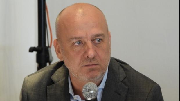 Dumitru Costin, președinte BNS
