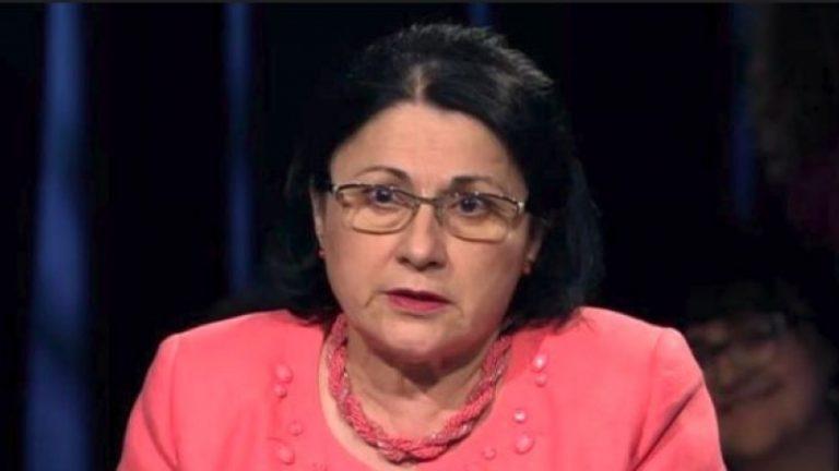 Parintii din Romania vor lua foc! Ce le pregateste Ecaterina Andronescu elevilor