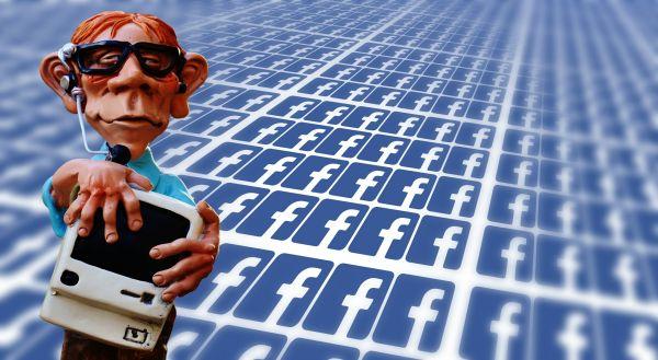 Eroare Facebook: 7 milioane de utilizatori, afectați