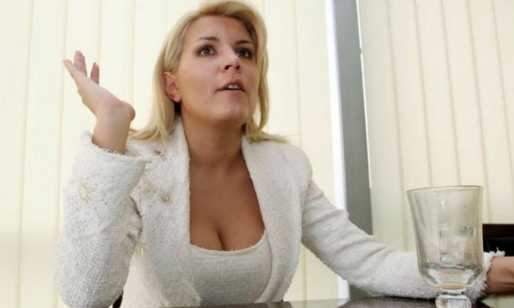 Este official! Elena Udrea, eliberată din pușcăria costaricană. Autoritățile au declanșat procedura eliberării