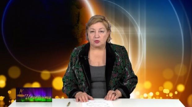 Urania, astrolog