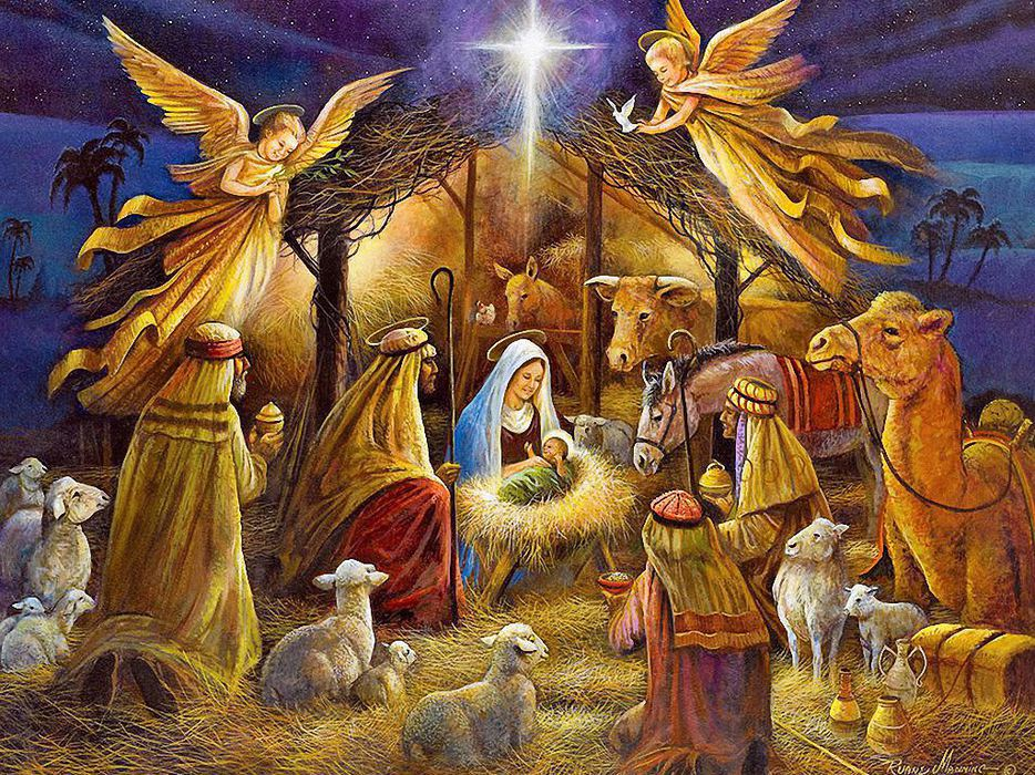 Crăciun Fericit 2018. Mesaje/SMS frumoase de Sărbători