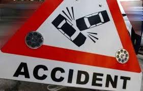 Un accident în lanț s-a produs în această dimineață în localitatea Ciolpani, județul Ilfov, pe DN1. Centru INFOGRAFIC din Inspectoratul General al Poliției Românie