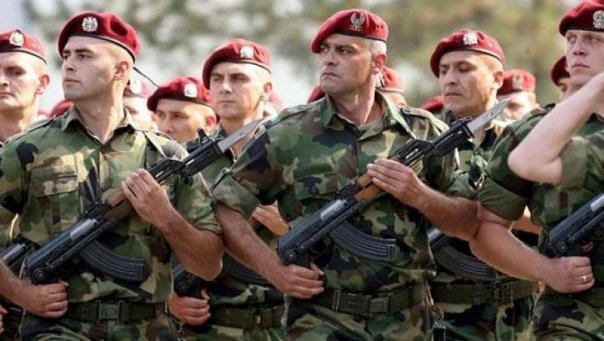 Război la graniță! Trupele militare s-au mobilizat!