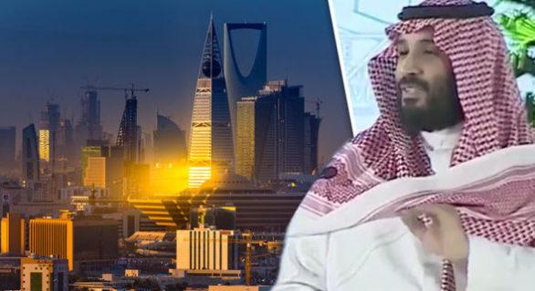 """Crăciunul nu are voie în Arabia Saudită, unde Prinţul Mohammed bin Salman visează să construiască un oraş în întregime nou denumit """"NEOM"""" pe coasta de nord a ţării, care va porni de la o investiție de 500 de miliarde de dolari"""