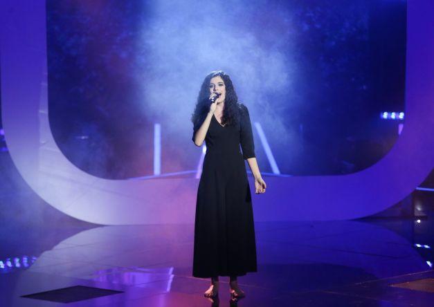 este vocea romaniei 2018