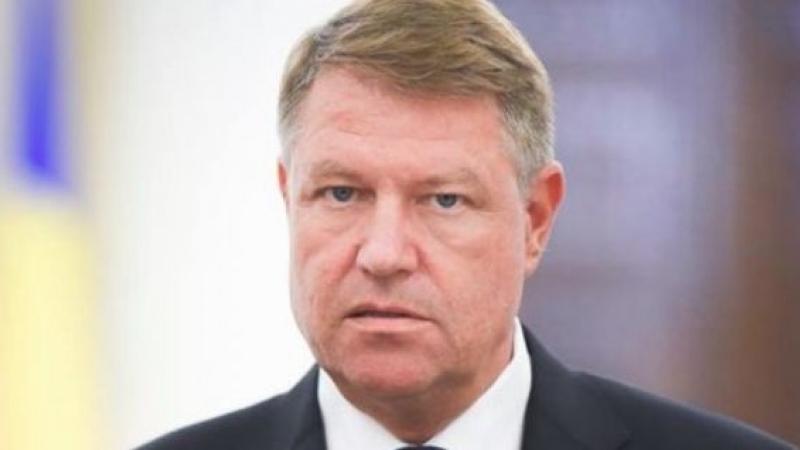 Klaus Iohannis, după taxele anunţate de Eugen Teodorovici