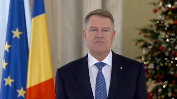 Klaus Iohnnis a refuzat propunerea pentru șefia Armatei Române
