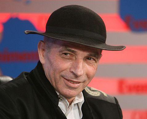 Grigore Leșe, scandal la spectacol, chiar în localitatea sa natală