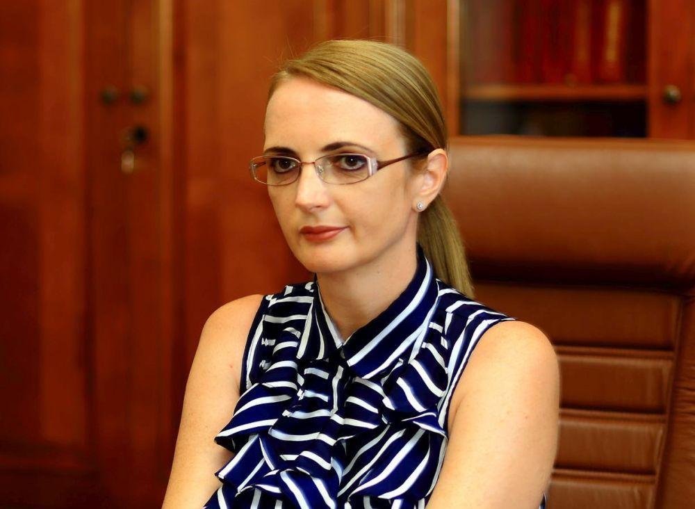 Cine este Lia Savonea, noul președinte al CSM. Judecătoarea, considerată o apropiată a PSD