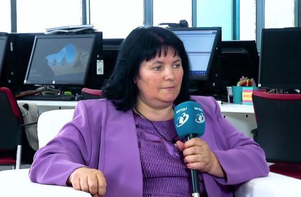 Maria Ghiorghiu, previziuni pentru anul 2019! România intră în război