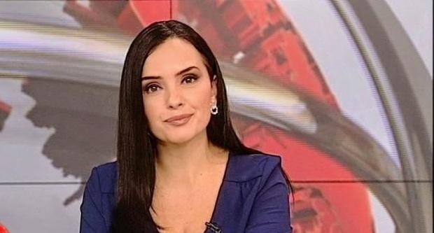 Magda Vasiliu la Prima TV