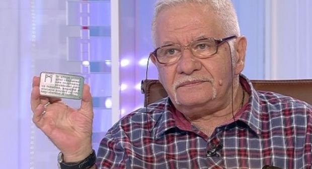 Mihai Voropchievici prezintă horoscopul runelor pentru ultima lună din anul 2018