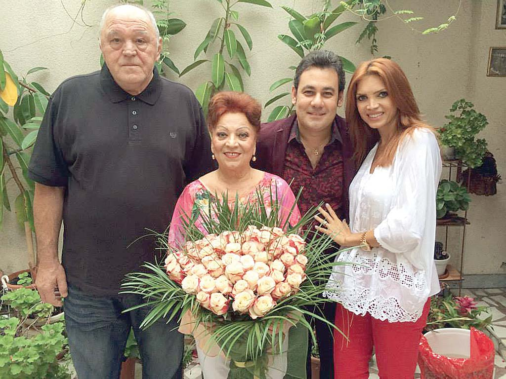 Momente grele pentru Maria Ciobanu! Ce se întâmplă în aceste momente cu soțul ei, Mircea Cîmpeanu