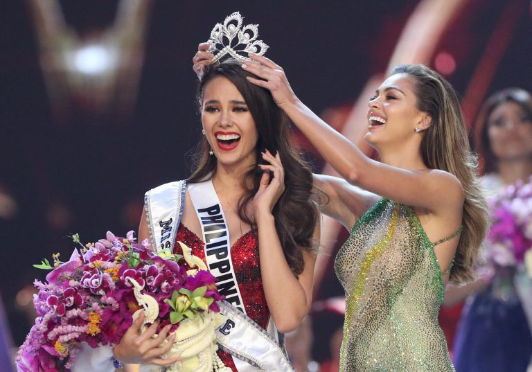 Cum arata cea mai frumoasa femeie din lume! Premiera, anul acesta! Castigatoarea Miss Universe este din...