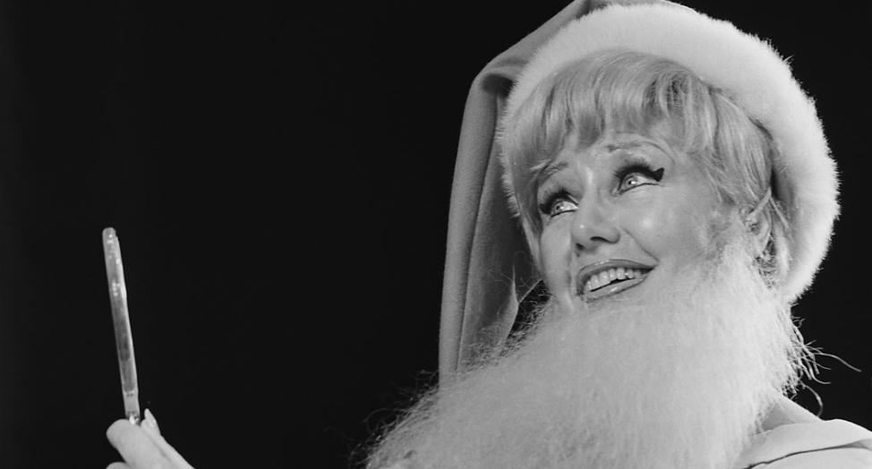 Dezbatere neașteptă în Ajun: Moș Crăciun este femeie?