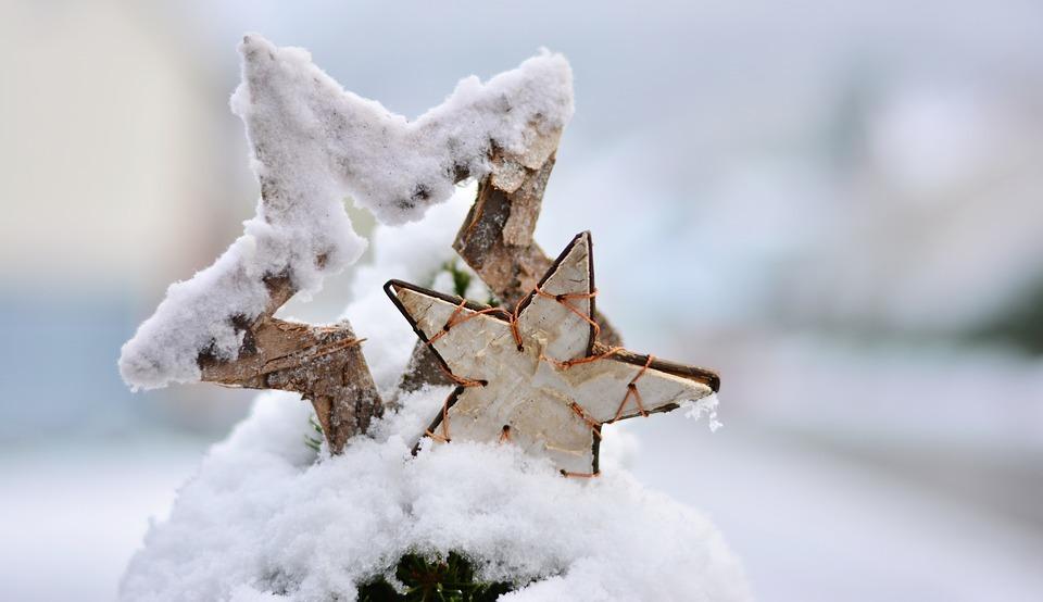 ANM anunță ninsori și viscol