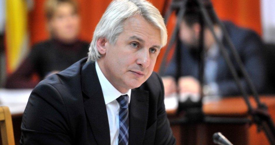 Eugen Teodorovici, ministrul Finanţelor Publice