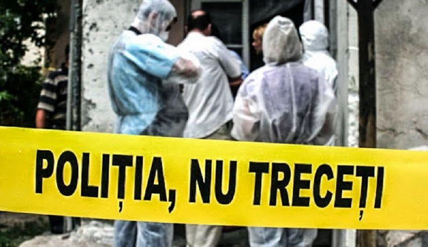 Crimă oribilă în Arad în Ajunul Crăciunului! Bărbat ucis din cauza unei femei