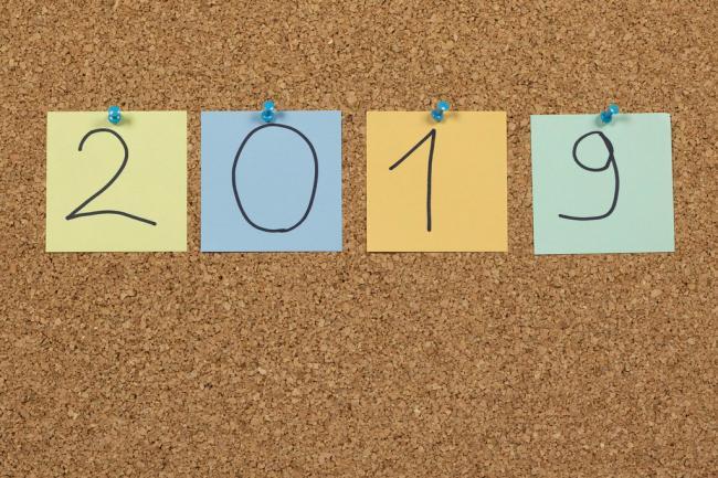 2019 este tot mai aproape! Ce previziuni se arată?