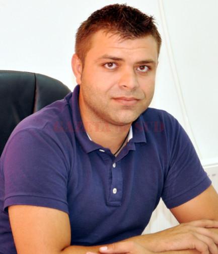 Robert Vâlceleanu, primarul PSD din perieţi, condamnat pentru de lapidare