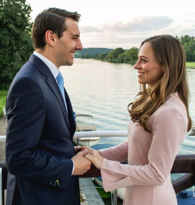 Alina Binder și Prințul Nicolae