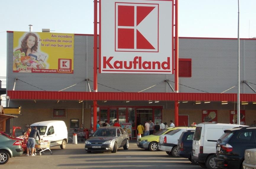 În 2018 România a devenit a doua piață ca mărime a hiprmarketului Kaufland, cu o rețea de 119 magazine