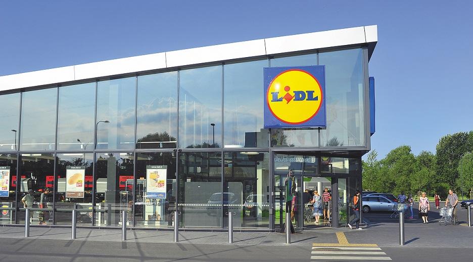 Hipermarketul german Lidl este pe locul 6 în topul celor mai mari importatori din economia românească în 2017 și locul 1 în comerț
