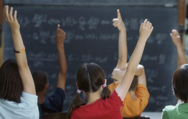 Noul proiect lansat de Klaus Iohannis vizează educația