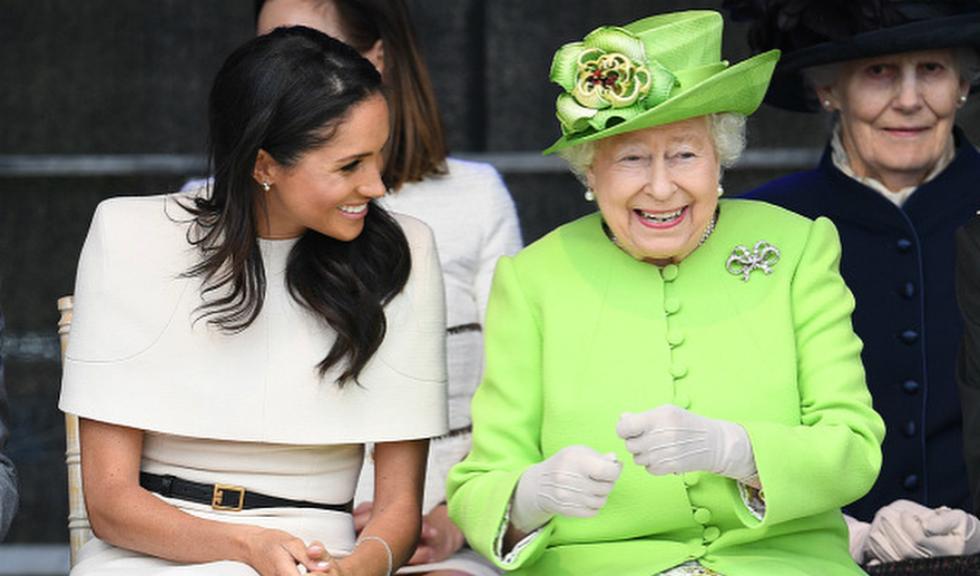 Scandal la Casa Regală! Mama lui Meghan Markle a jignit-o pe Regina Elisabeta