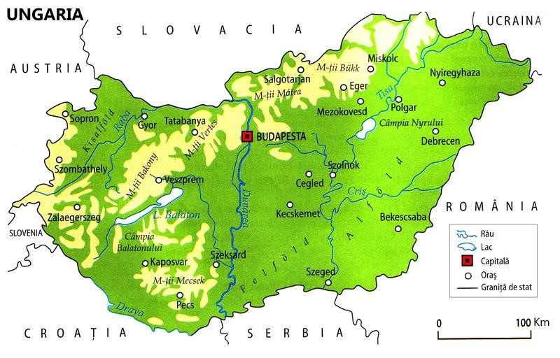 Ungaria a devenit independentă la 16 noiembrie 1918, dar sărbătorește Ziua Națională pe 20 august, ziua Regelui Ștefan