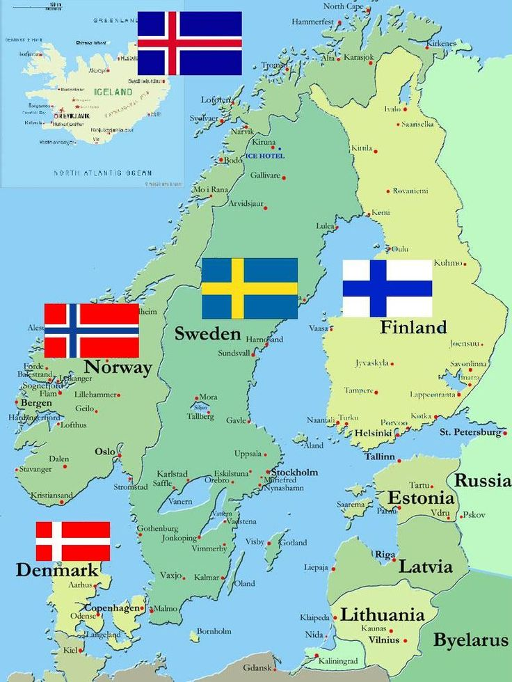 Islanda a devenit stat independent chiar pe 1 decembrie 1918! Dar își serbează Ziua Națională pe 17 iunie, când a devenit republică, în 1944