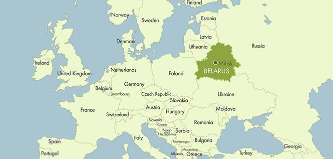 Belarus și-a declarat independența pe 25 martie 1918, dar sărbătorește Ziua Națională pe 3 iulie, când a fost elibertă capitala Minsk de trupele fasciste, în 1944
