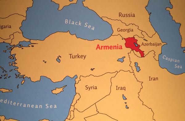 Armenia și-a proclamat independența la 28 mai 1918, dar sărbătorește Ziua Națională pe 21 septembrie
