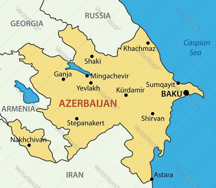 Azerbaidjan și-a declarat independența pe 28 mai 1918, stabilita ca Ziua Națională