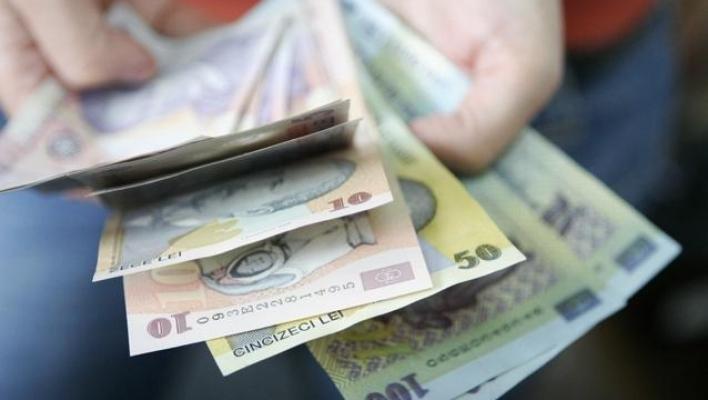 Salariul minim pe economie se va majorara începând cu anul viitor!