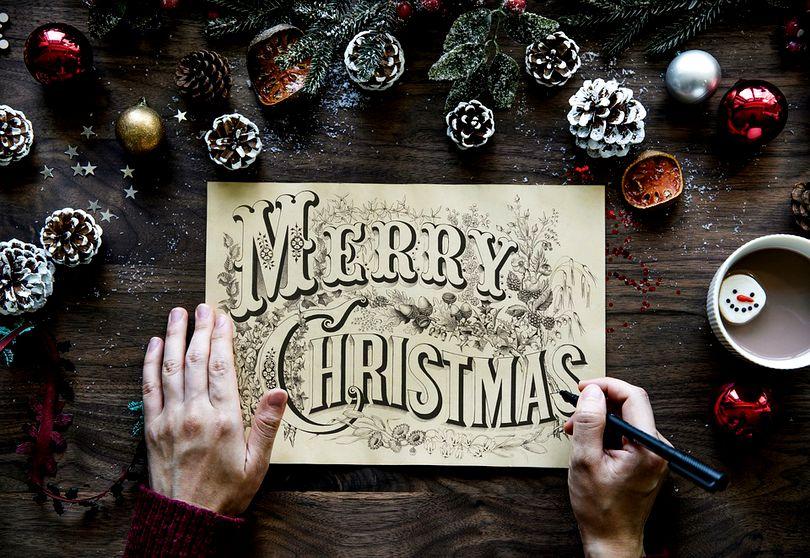 Mesaje deosebite de Crăciun pentru prieteni, familie și colegi de muncă