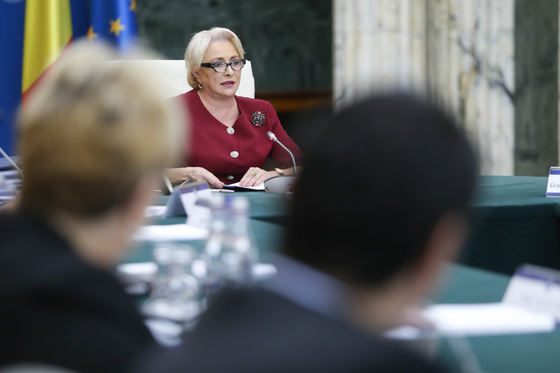 Revoluție fiscală! Ce a decis Guvernul în ședința de adoptarea a OUG