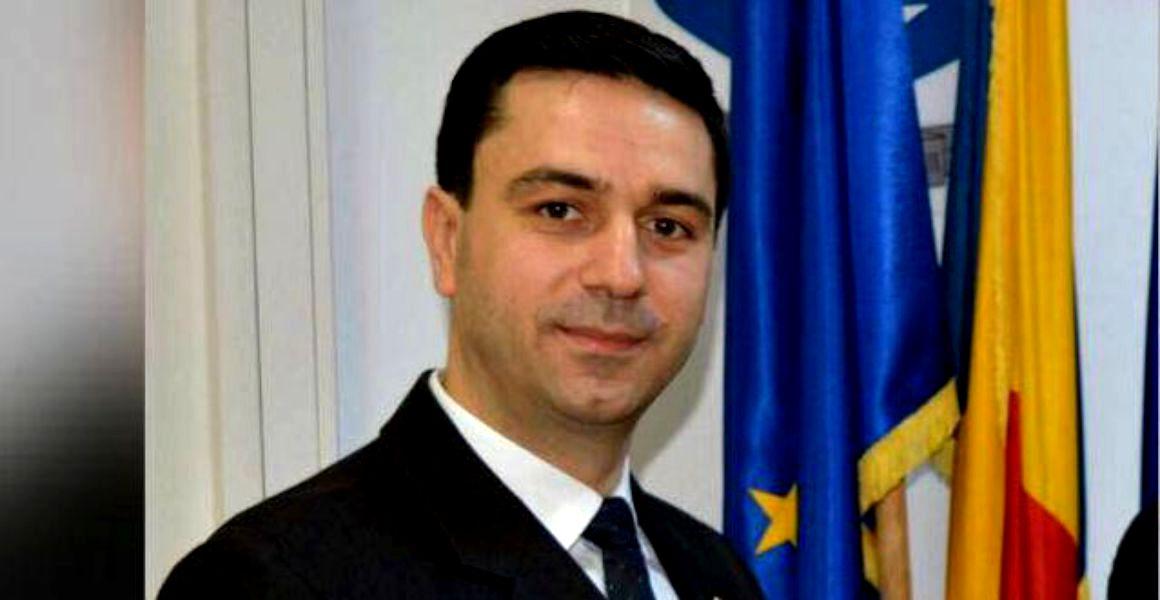 Cătălin Ioniţă, şeful Direcţiei Generale Anticorupţie
