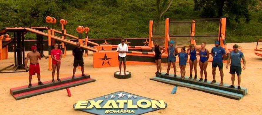 Finala Exatlon 2. LIVE pe Kanal D. Află cine a câștigat!