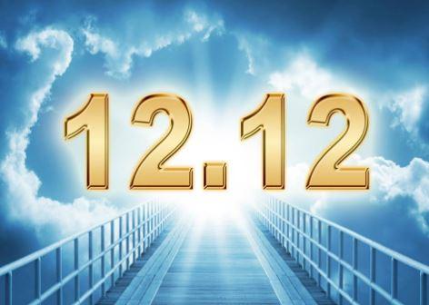 Portalul 12.12, ziua cea mai importantă din acest an