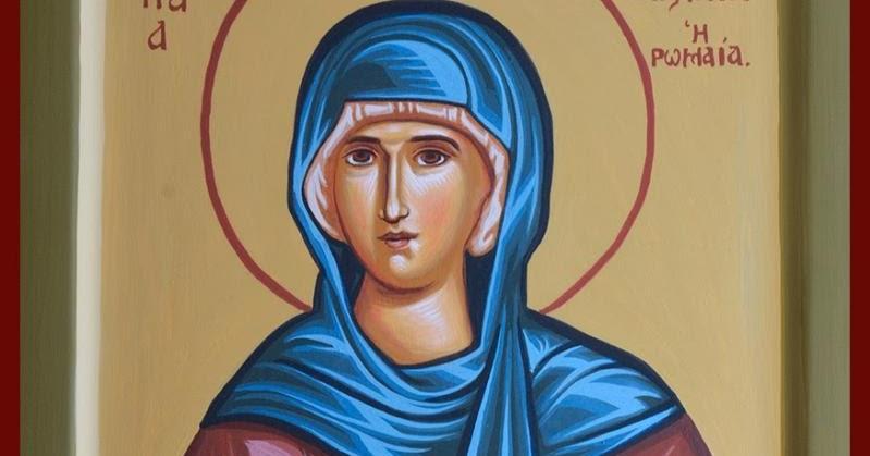 Calendar ortodox 19 decembrie: Sfântul Mucenic Bonifaciu și Sfânta Aglaia Romana