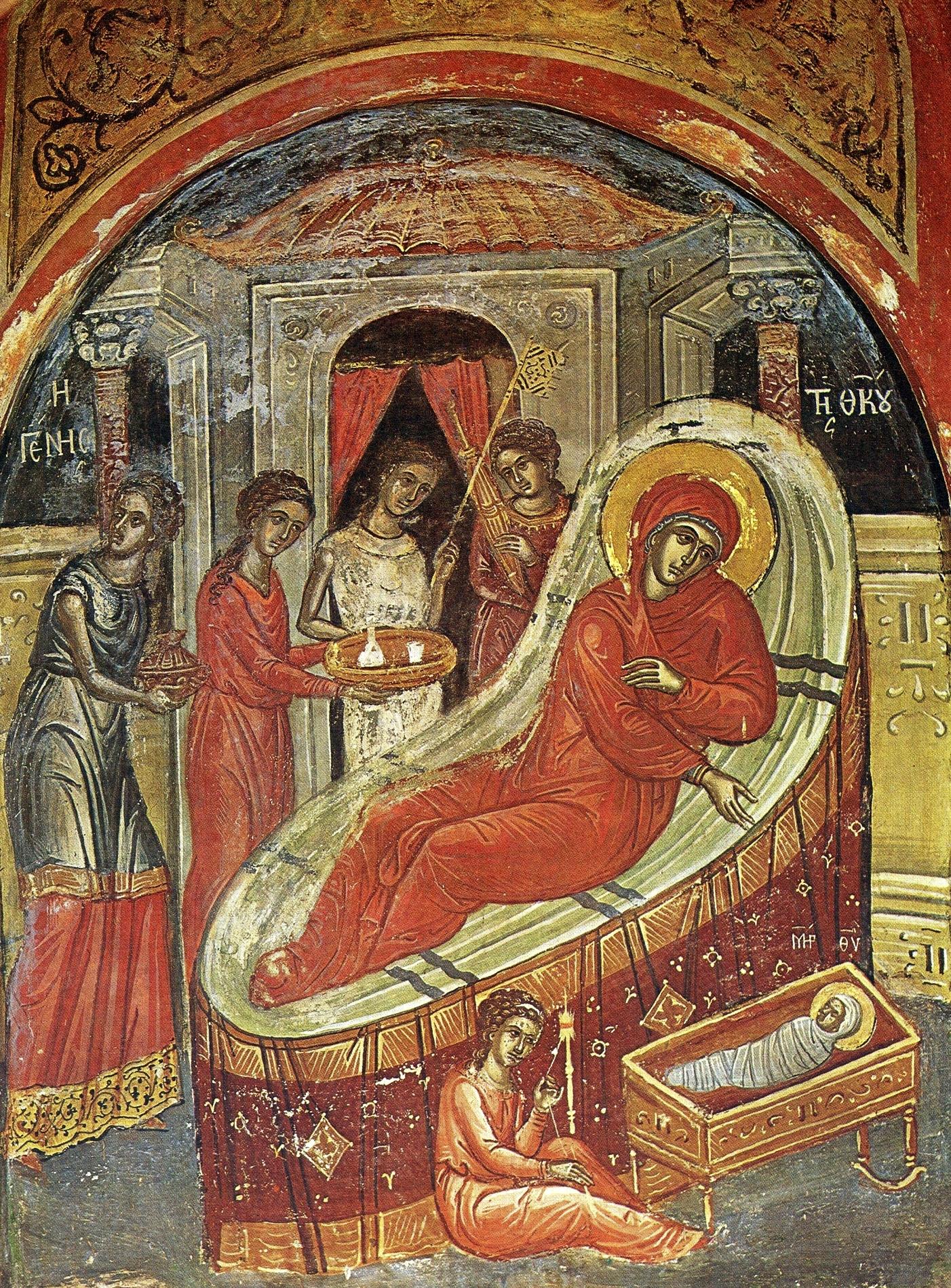 Calendar ortodox 9 decembrie. Milioane de români poartă numele Sfintei Prăznuite