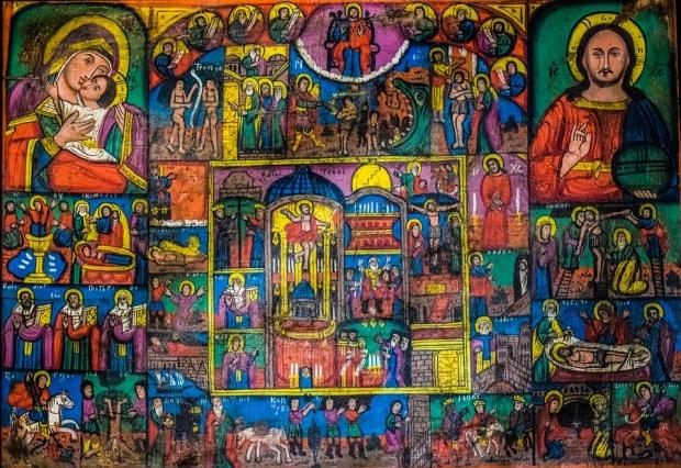 Calendar ortodox 9 decembrie: Preasfânta Născătoare de Dumnezeu Sfânta Ana